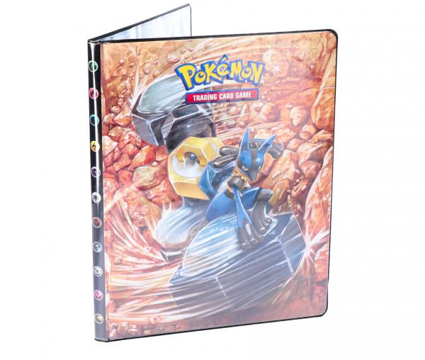 Pokémon Tauschalbum 9-Pocket Portfolio