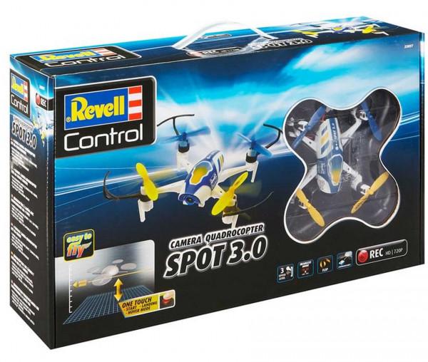 Revell Control Camera Quadrocopter Spot 3.0