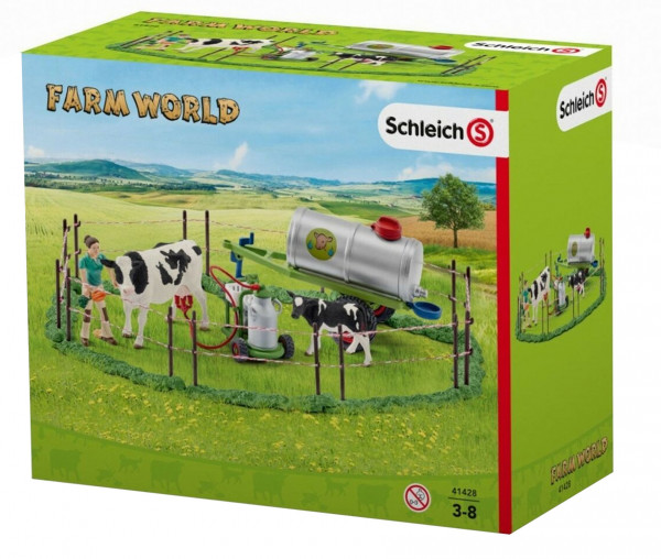 Schleich 41428 Farm World