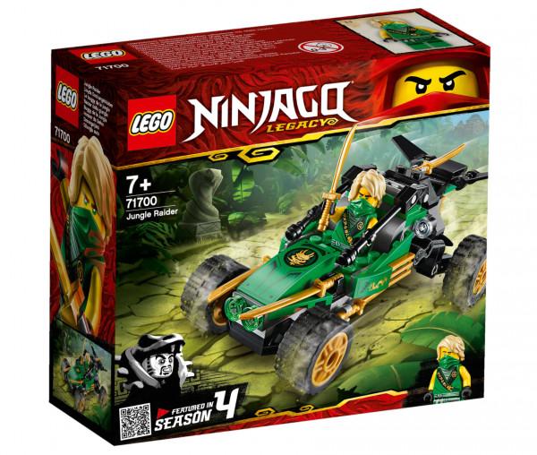 71700 LEGO® NINJAGO® Lloyds Dschungelräuber