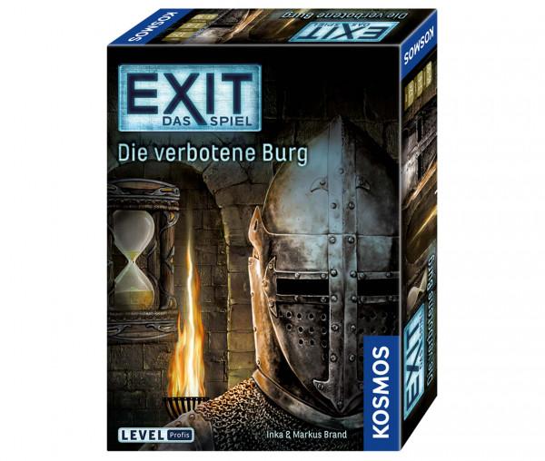 Kosmos Exit - Das Spiel Die Verbotene Burg