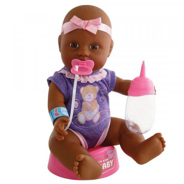 Simba 105030068 - New Born Baby
