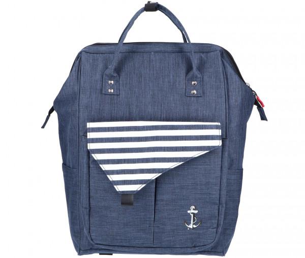 Tony Brown Rucksack Daypack