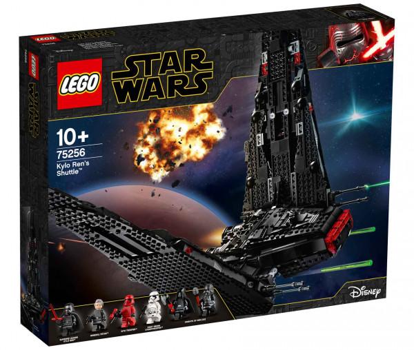 75256 LEGO® Star Wars™ Kylo Rens Shuttle™