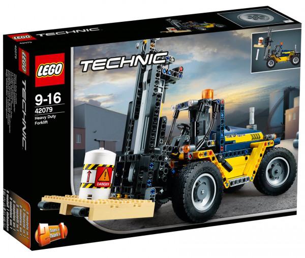 42079 LEGO® Technic Schwerlast-Gabelstapler
