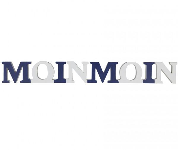 """Tony Brown Holzdeko """"MoinMoin"""""""