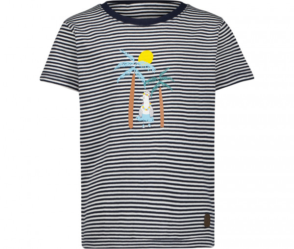 InselLeben Mädchen T-Shirt Lia Palmen