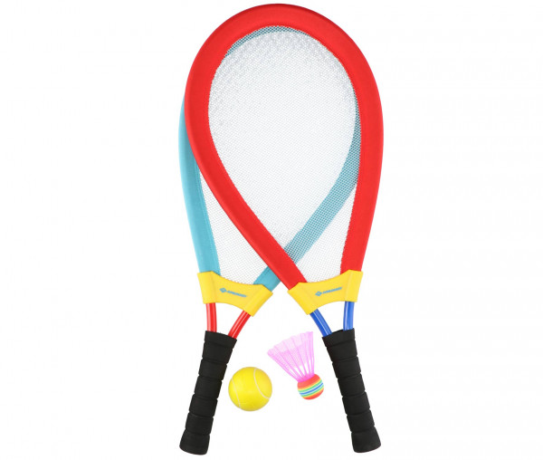Schildkröt Giant Racket Set