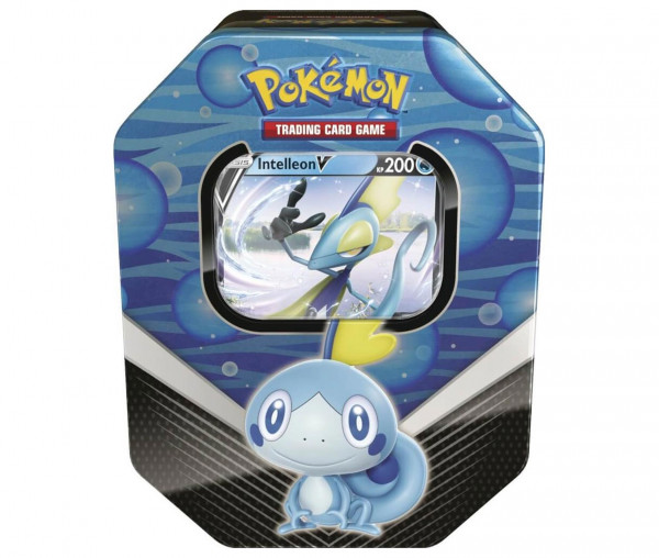 Pokémon TIN 84 Intelleon