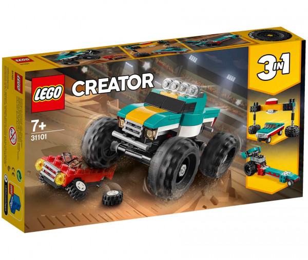 31101 LEGO® Creator Monster-Truck