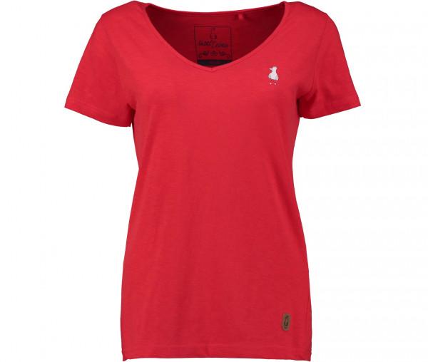 InselLeben Damen T-Shirt Fridas Schwester