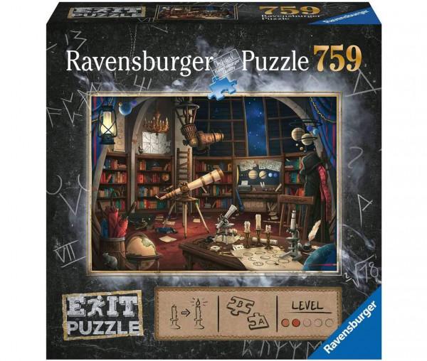Ravensburger EXIT-Puzzle Sternwarte
