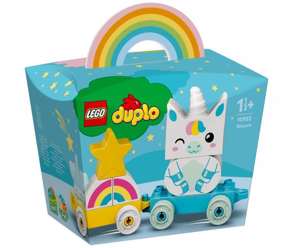10953 LEGO® DUPLO® Mein erstes Einhorn