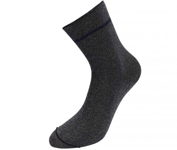 Julia Brown 2er Pack Damen Socken Cloe