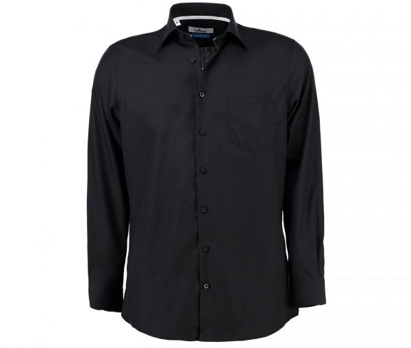 Tony Brown Herren City Hemd Comfort fit