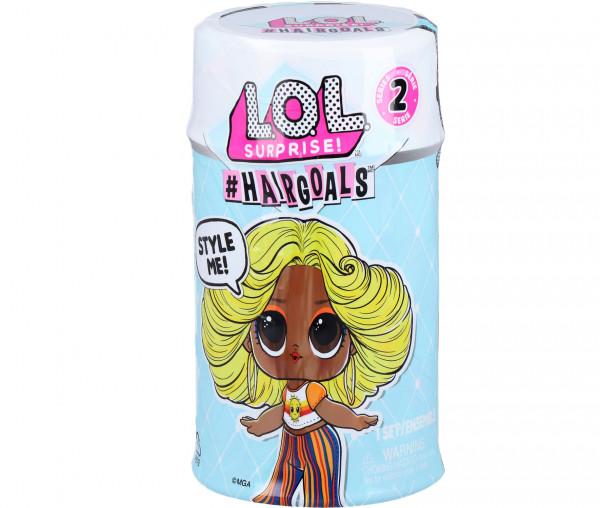 L.O.L. Surprise! Hairgoals 2.0