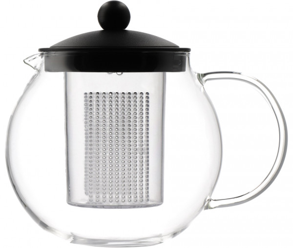 Rastal - Teekanne BASIC TEA mit Siebeinsatz
