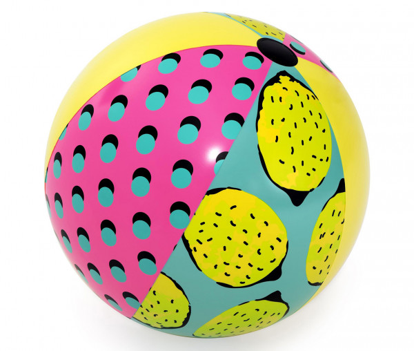 Bestway Wasserball Happy Lemonade