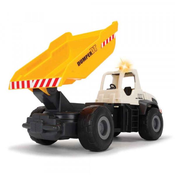 Dickie Toys Muldenkipper Dump Truck