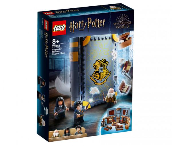 76385 LEGO® Harry Potter™ Hogwarts™ Moment: Zauberkunstunterricht