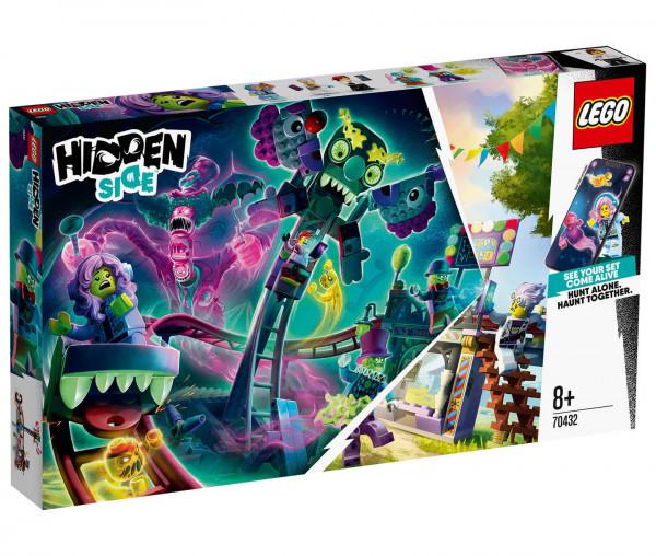 70432 LEGO® Hidden Side™ Geister-Jahrmarkt