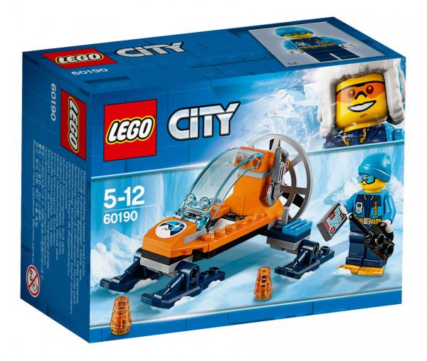60190 LEGO® City Arktis-Eisgleiter