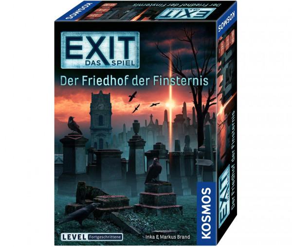 Kosmos Exit Der Friedhof der Finsternis
