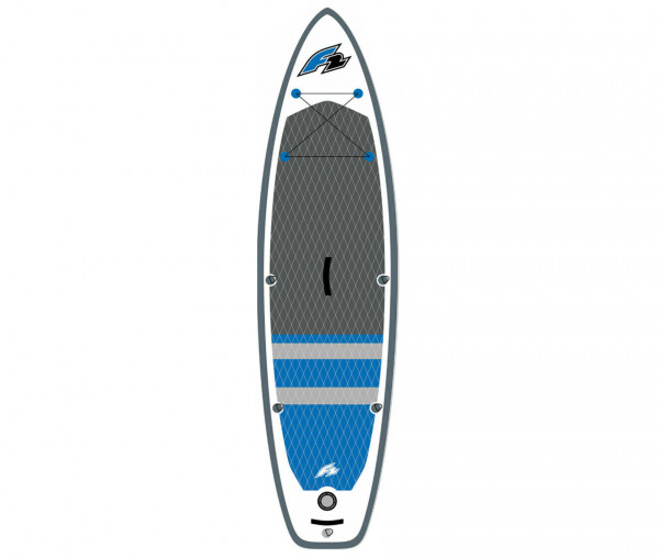 F2 SUP Board Axxis