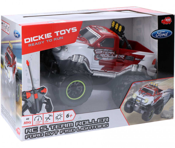 Dickie Toys RC Ford F150