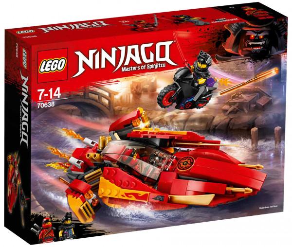 70638 LEGO® NINJAGO® Katana V11