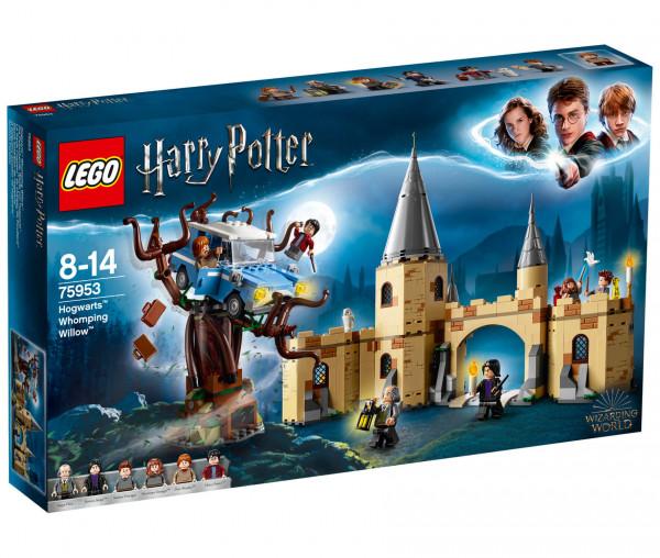 75953 LEGO® Harry Potter™ Die Peitschende Weide von Hogwarts™