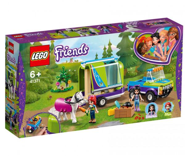 41371 LEGO® Friends Mias Pferdetransporter