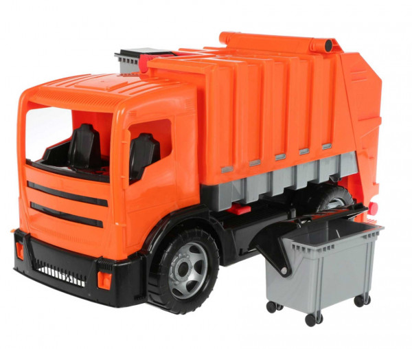 LENA Riesen-Müllwagen