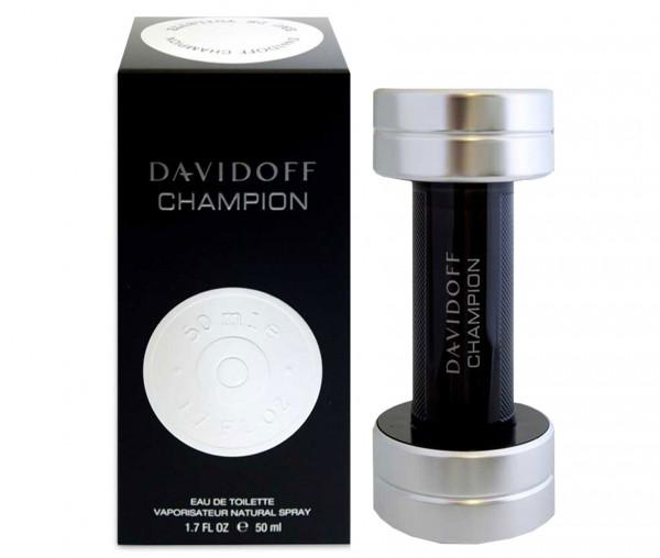 Davidoff EdT CHAMPION 50 ml