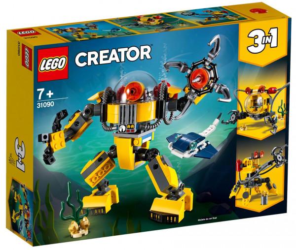 31094 LEGO® Creator Rennflugzeug
