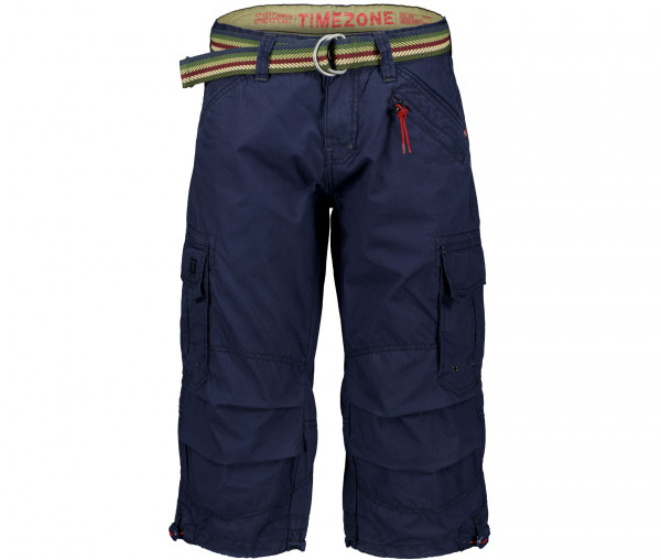 Timezone Herren 3/4-Shorts Loose MilesTZ