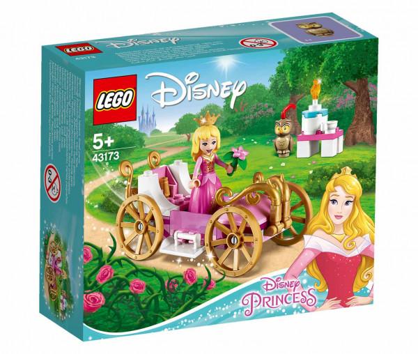 43173 LEGO® Disney™ Auroras königliche Kutsche