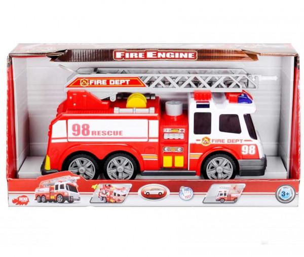 Dickie Feuerwehr Fire Engine