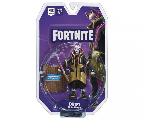 Fortnite Solo Mode Figur Drift
