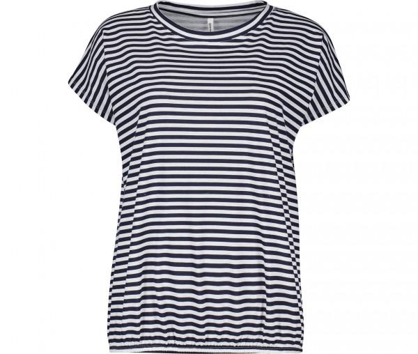 Marymaids Damen T-Shirt Nory Streifen