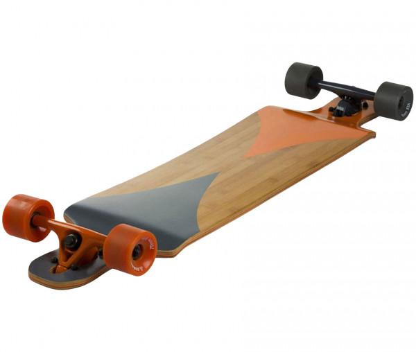 Firefly Longboard Bamboo