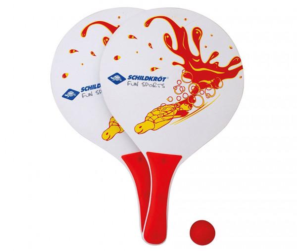 Schildkröt Beachballset XL