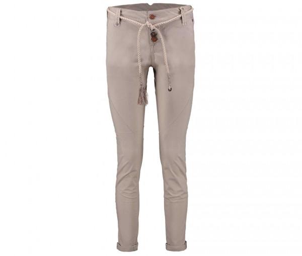 Eight2Nine Damen Five-Pocket Hose