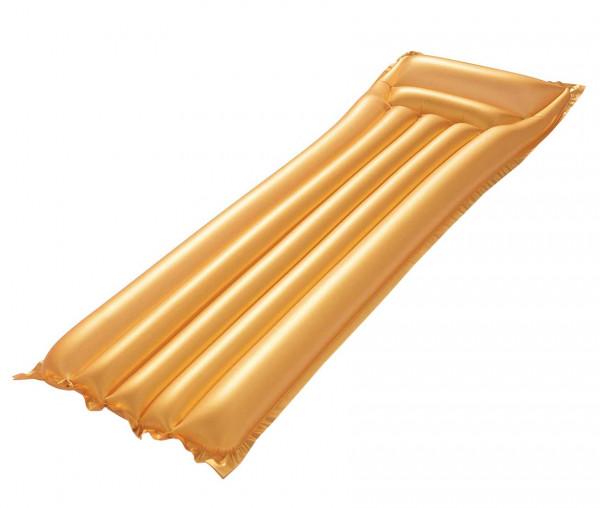 Bestway 44044 Luftmatratze Gold