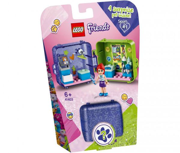 41403 LEGO® Friends Mias magischer Würfel – Tierärztin