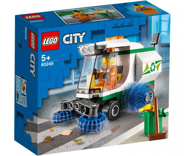 60249 LEGO® City Straßenkehrmaschine