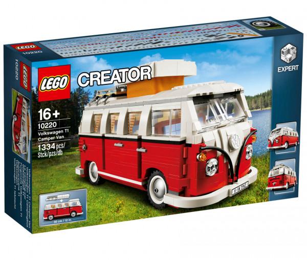 10220 LEGO® Creator Expert Volkswagen T1 Campingbus