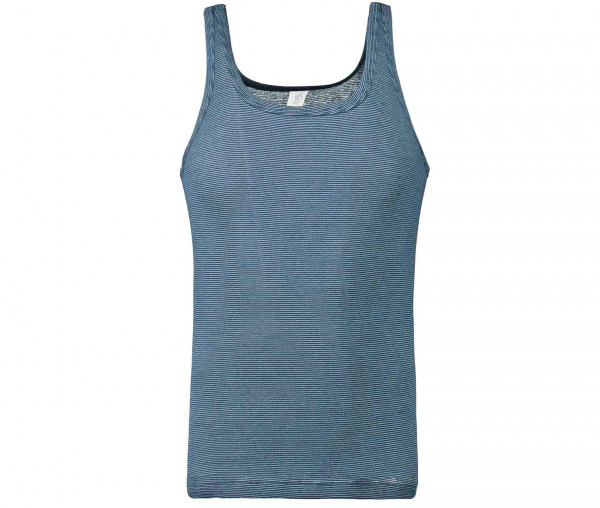 ESGE Herren Sporthemd blau