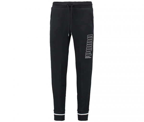 Puma Herren Athletics Pants TR cl Jogginghose