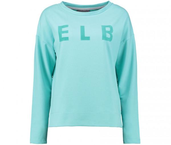 Elbsand Damen Sweatshirt Loose-Fit Alrun
